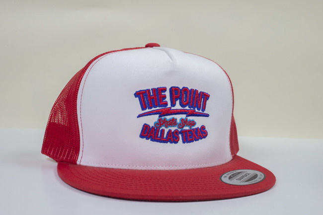 The Point The Point - Deco Trucker