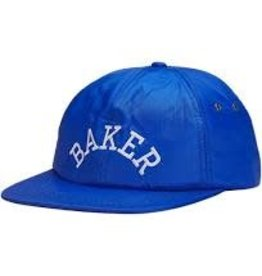 Baker Baker - Major BLU Snapback
