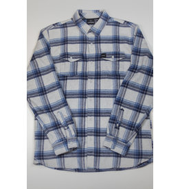 The Point The Point - Blue Ash Flannel