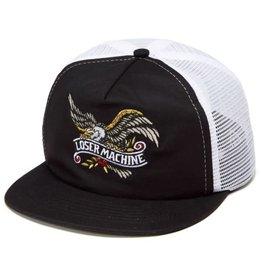 Loser Machine Loser Machine - Poway Hat Black