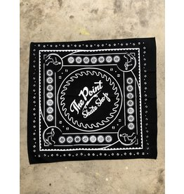 The Point The Point - Classic Bandana