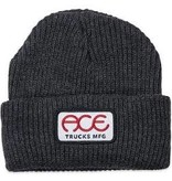 Ace Ace - Rings Beanie Charcoal