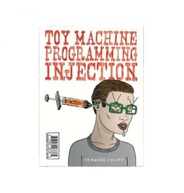 Toy Machine Toy Machine - Programming Injection