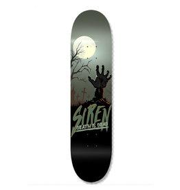 siren Siren - 8.125 Death Is Dead
