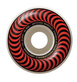 Spitfire Spitfire - Formula Four 99 Classics Red/Bronze