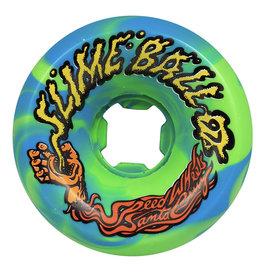 Slime Balls Slime Balls - Vomits Blue Green Swirl 97a