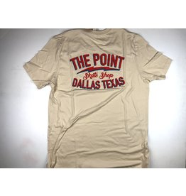 The Point The Point - Dallas Deco SS Cream
