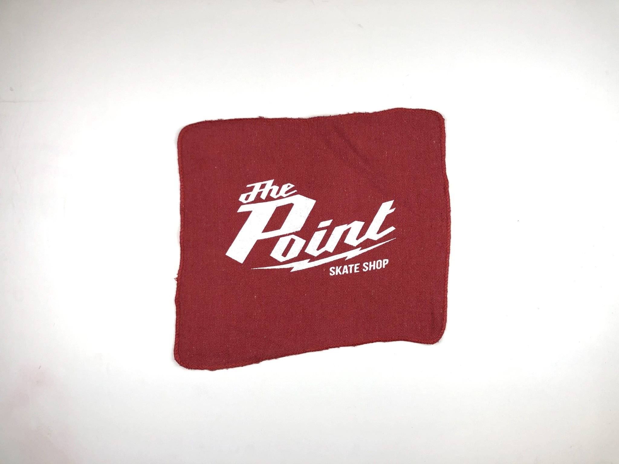 The Point The Point - Millie Shop Rag