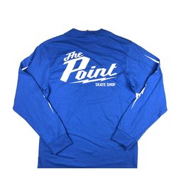 The Point The Point - Millie LS Blue