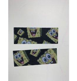 Mob Mob - SpongeBob SquarePants Head Grip Strips