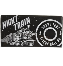 Shake Junt Shake Junt - Night Train Bearings