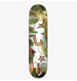DGK DGK - 7.25 Tropic Heat Mini