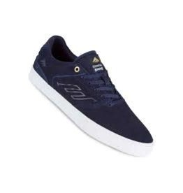 Emerica Emerica - The Low Vulc Navy/Gold/White