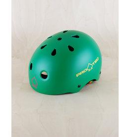 Protec Protec - Skate Classic Green Rasta