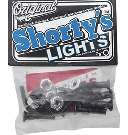 Shorty's Shorty's - 7/8 Allen Hardware