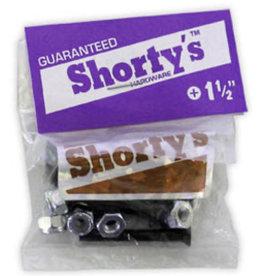 "Shorty's Shorty's - 1.5"" Longboard Hardware"