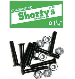 "Shorty's Shorty's - 1.25"" Phillips Hardware"