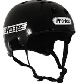 Protec Protec - Old School Skate Gloss Black