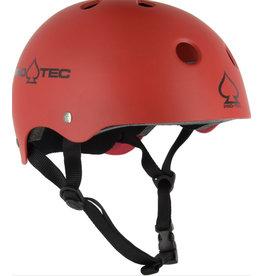 Protec Protec - Classic Skate Matte Red