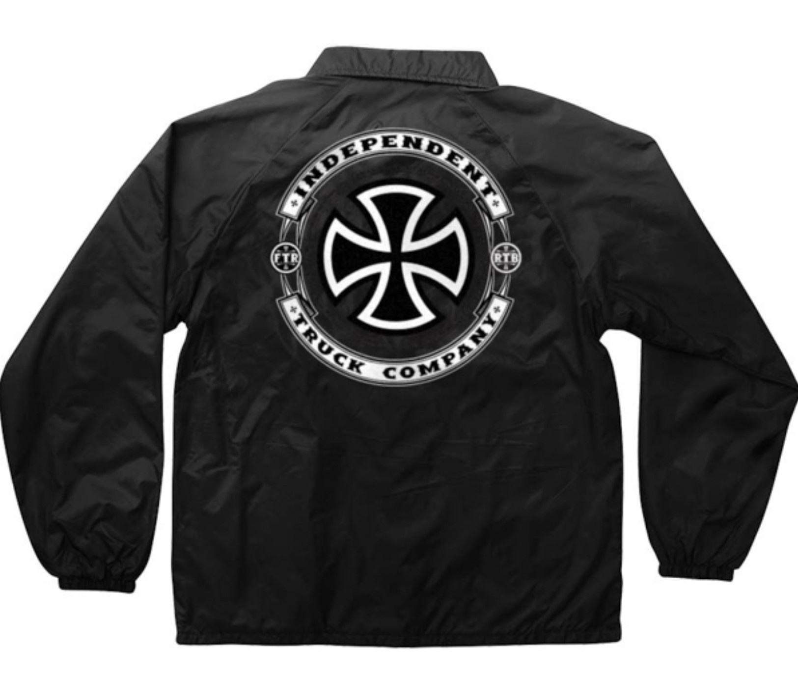 Independent Independent - Steady Coaches Jacket