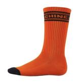 Loser Machine Loser Machine - Gardena Socks Orange