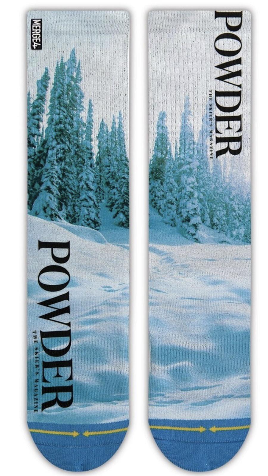 Merge 4 Merge 4 - Powder
