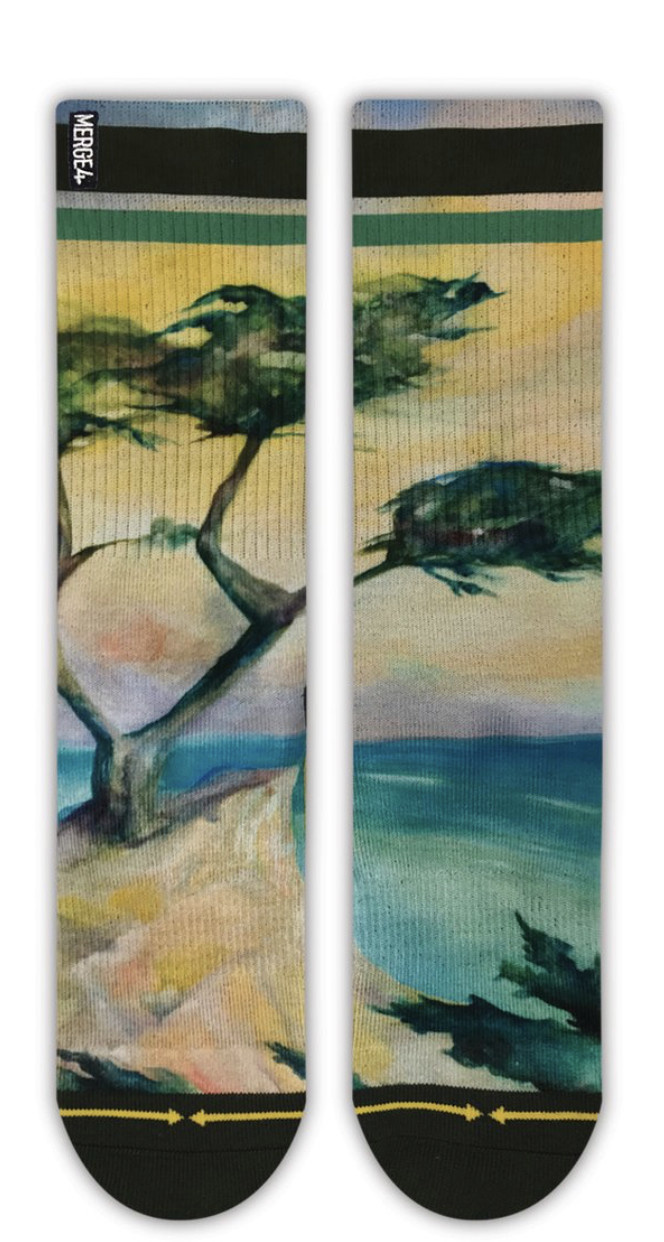 Merge 4 Merge 4 - Maia Negre Cypress