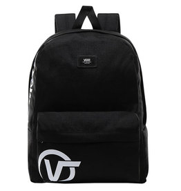 Vans Vans - Old Skool 3 Backpack OTW Black