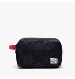 Herschel Herschel - Indy Chapter Travel Kit Black/Black