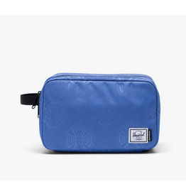 Herschel Herschel - Indy Chapter Travel Kit Blue