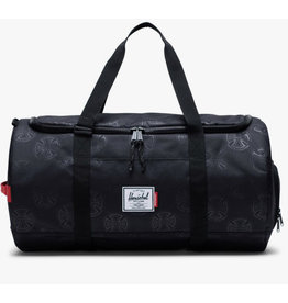 Herschel Herschel - Indy Sutton Carryall MC Black/Black