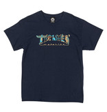 Thrasher Thrasher - Hieroglyphic SS Navy