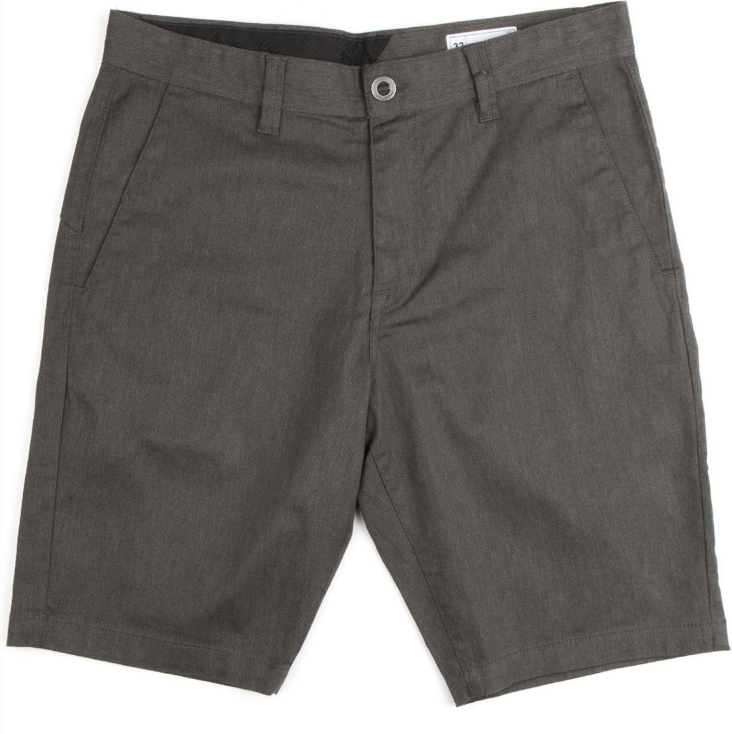 Volcom Volcom - Frickin Modern Stretch Shorts