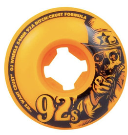 OJ OJ - 92s Original Orange 92a