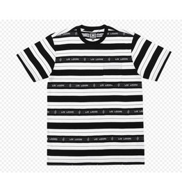 Loser Machine Loser Machine - Gettysburg Knit Black/White