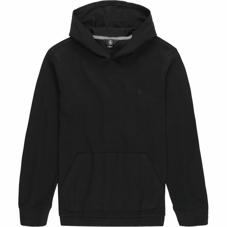 Volcom Volcom - Wallace Thermal Black
