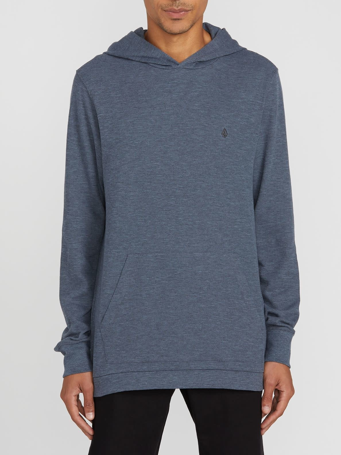 Volcom Volcom - Wallace Thermal Stormy Blue