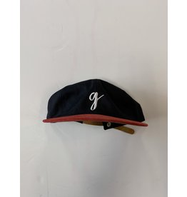 Greenville Goods Greenville Goods - Classic Embroidered Strapback