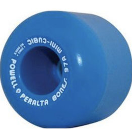 Powell Peralta Powell - Mini Cubic 95A Blue 64