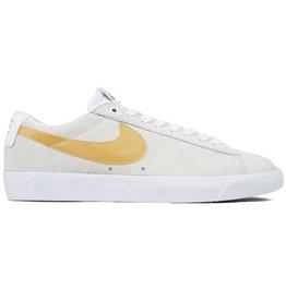 Nike Nike - SB Blazer Low GT White/Club Gold 13