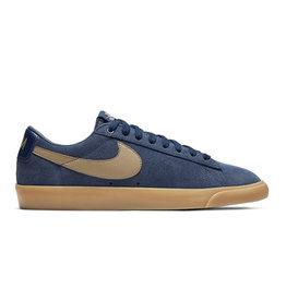 Nike Nike - SB Blazer Low GT Midnight Navy/Khaki
