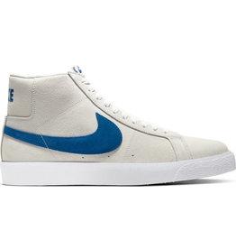 Nike Nike - SB Zoom Blazer Mid White Team/Royal Blue