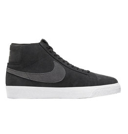 Nike Nike - SB Zoom Blazer Mid Off Noir/Iron Grey