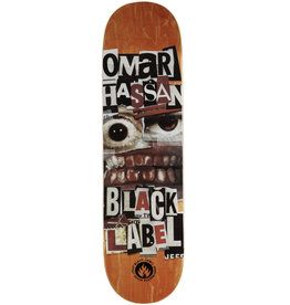 Black Label Black Label - 8.38 Hassan Nip Tuck