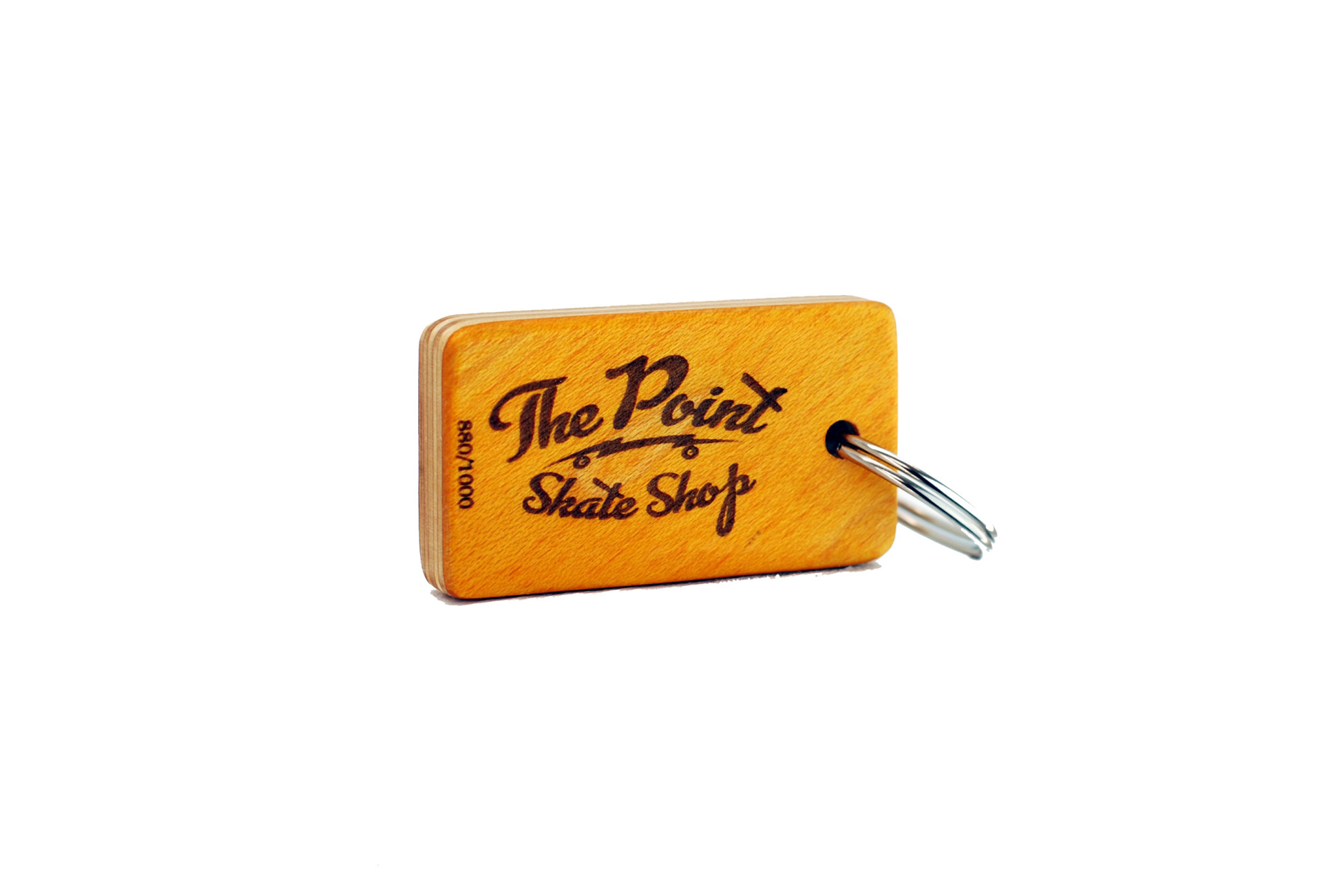 The Point The Point - Keychain
