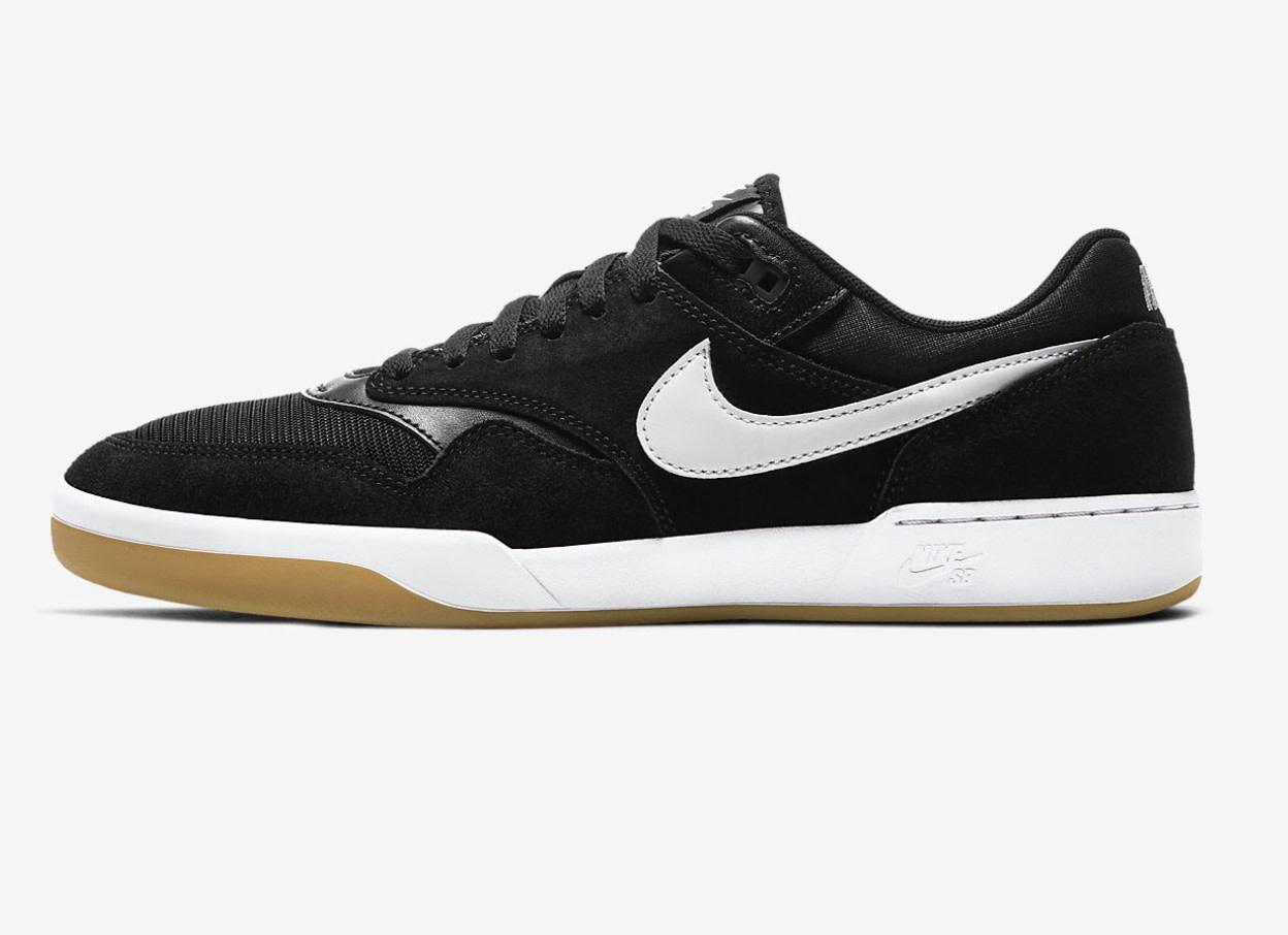 Nike Nike - SB GTS Return Black/White