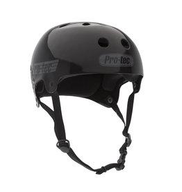 Protec Protec - Bucky Classic Solid Black