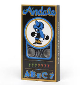 Andale Andale - Abec 7 Bearings