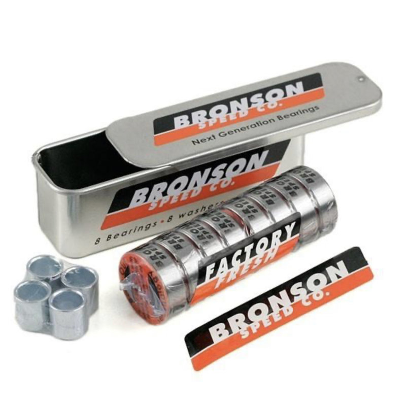 Bronson Bronson - G3 Bearings