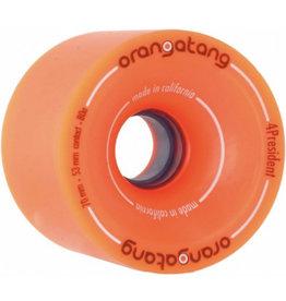 Orangatang Orangatang - 70mm 80a 4 President Orange